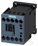CONTACTOR, AC-3, 3KW/400V, 1NO, DC 24V, 3-POLE, SZ S00 SCREW TERMINAL - 3RT2015-1BB41