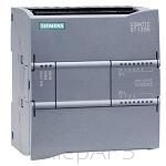 SIMATIC S7-1200, CPU 1211C AC/DC/RELAY - 6ES7211-1BE40-0XB0